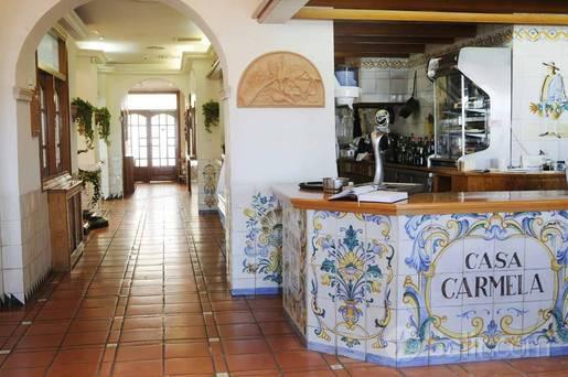 Restaurante casa carmela - Restaurante casa de valencia ...