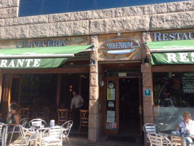 Reservar en restaurantes de a coru a - Oido cocina coruna ...